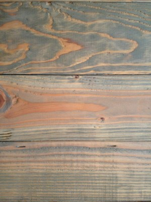 Weather Oak Stain