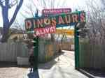 Brookfield Zoo Opens Dinosaurs Alive! and Release New Zooper Pass