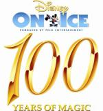 Disney On Ice Celebrates 100 Years {Chicago}