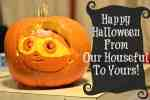 Happy Halloween From Houseful Of Nicholes!