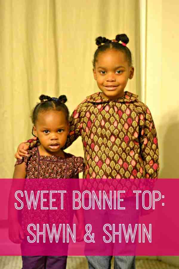 Sweet BonnieTop