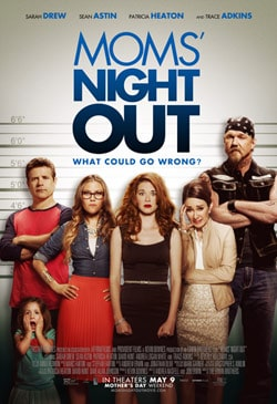 Moms Night Out Poster