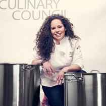 Stephanie Izard Macy's Chef