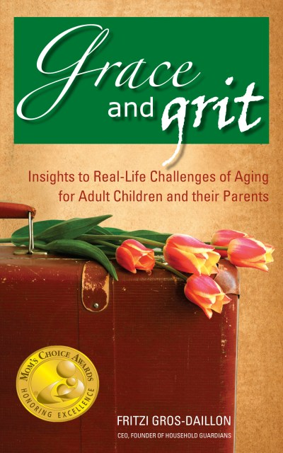 grace and grit book
