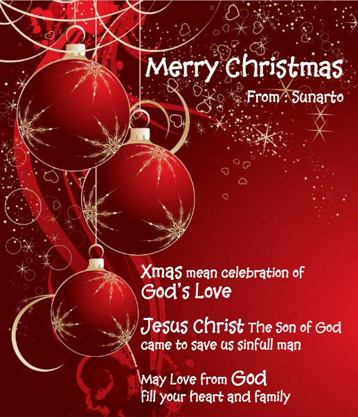 Merry-Xmas