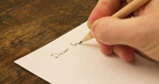 Sepucuk Surat Orang Tua