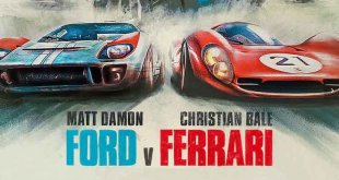 Film Ford V Ferrari