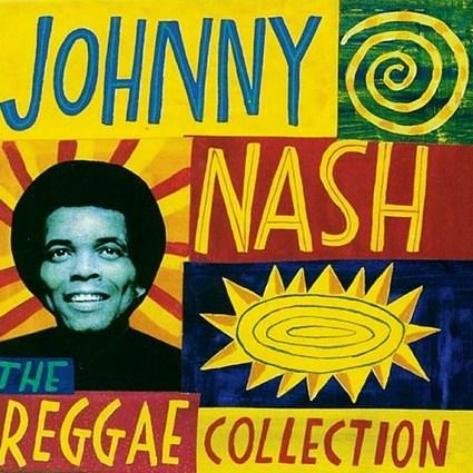 Johnny Nash Presenting Johnny Nash