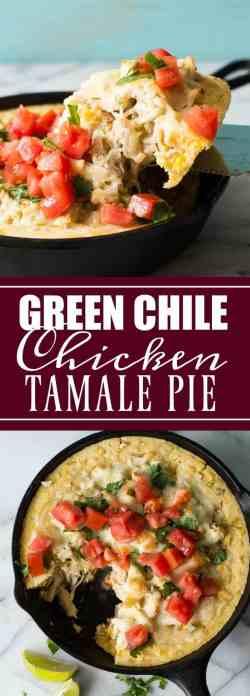 Small Of Chicken Tamale Recipe