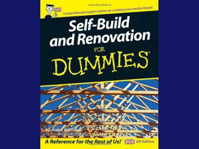 Self Build Books Houseplansdirect Book Club Recommended
