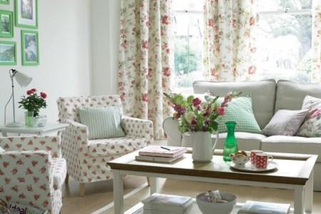 country living room | housetohome.co.uk