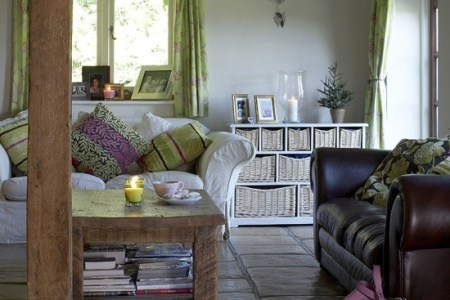 modern country living room | living rooms | living room