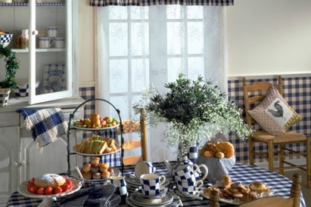 go country | kitchen ideas 10 of the best