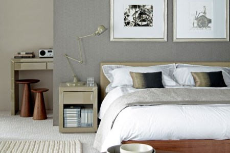 bedroom modern ideal home8