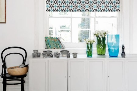 buy a dramatic blind | design ideas add personal style to