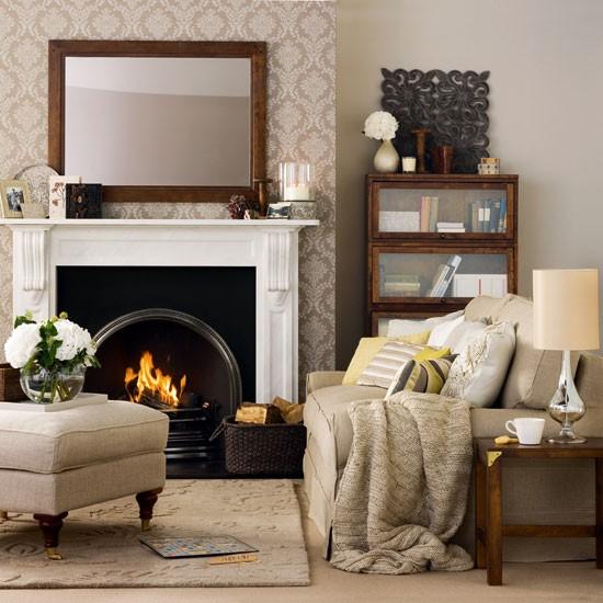 Winter home decoration ideas