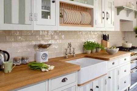 galley kitchen design ideas | housetohome.co.uk