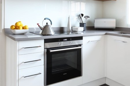 compact kitchen | small kitchens | housetohome.co.uk