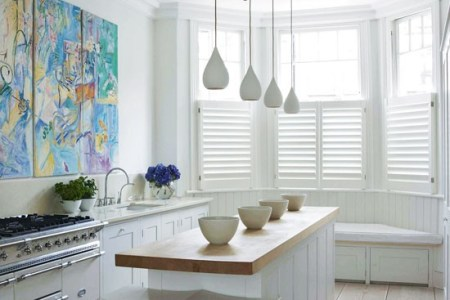 small white kitchen beautiful kitchens housetohome