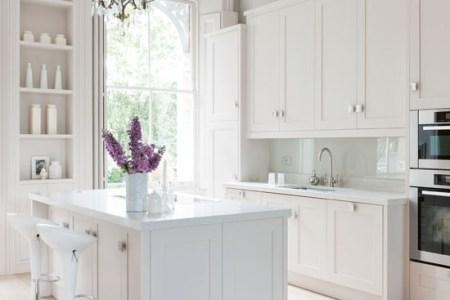 white kitchens | housetohome.co.uk