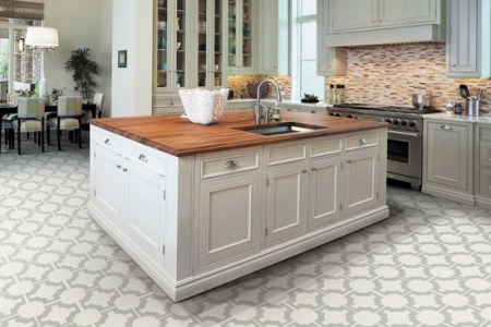 kitchen flooring ideas 10 of the best | housetohome.co.uk