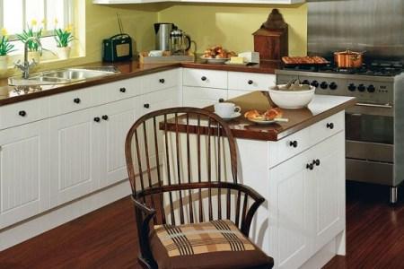 small clic kitchen