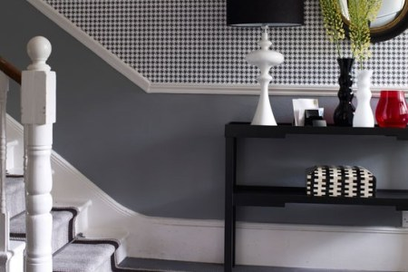 decorate with grey 5