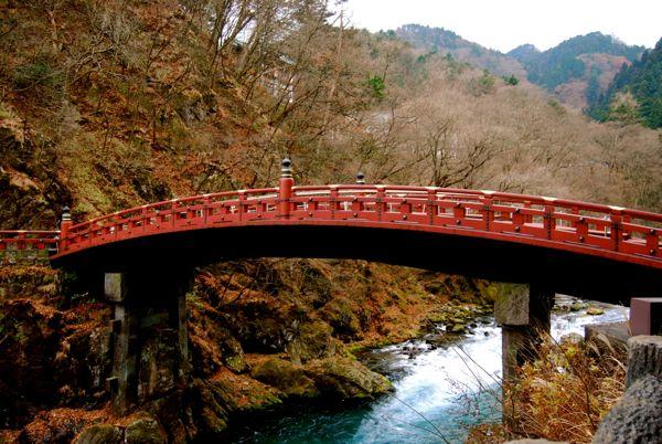 Viaje a Japon: Nikko