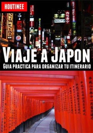Viaje a Japon - Turismo facil y por tu cuenta
