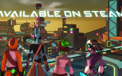 Hover:RoG patch 5 now on Steam