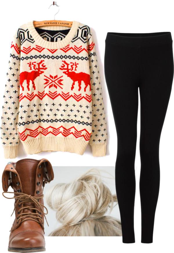"""Christmas Casual"" I need this!!!!!!!!!"