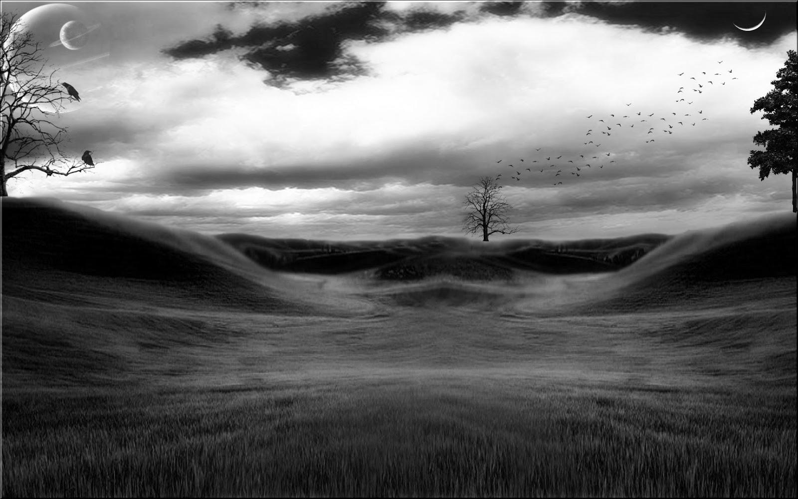 Far Away by Howard Bosler