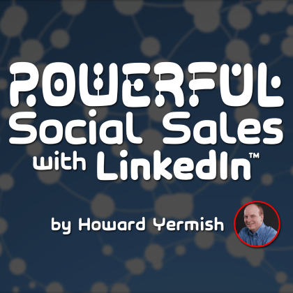Powerful Social Sales with LinkedIn