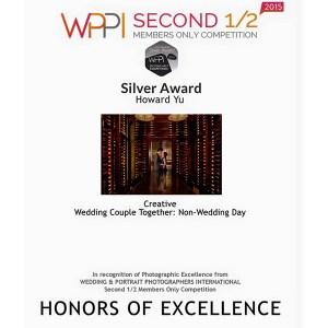 WPPI Award 2015