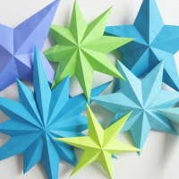 Paper Stars - Part 2