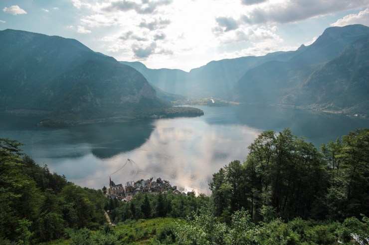 Hallstatt Austria | How Far From Home
