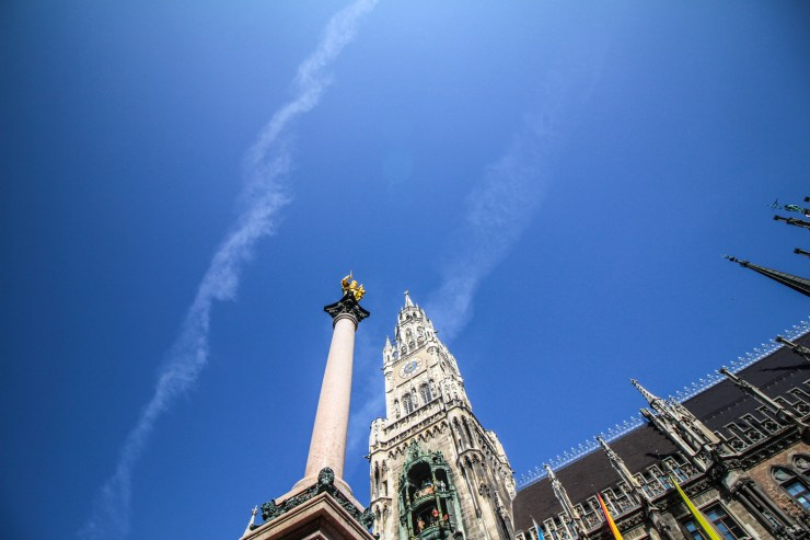 Munich Germany | How Far From Home