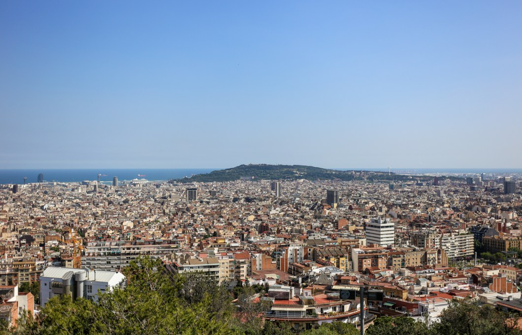 Barcelona Spain | How Far From Home