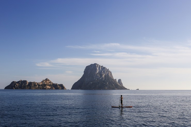 COLLECTING EXPERIENCES, NOT THINGS: IBIZA SAILING TOUR