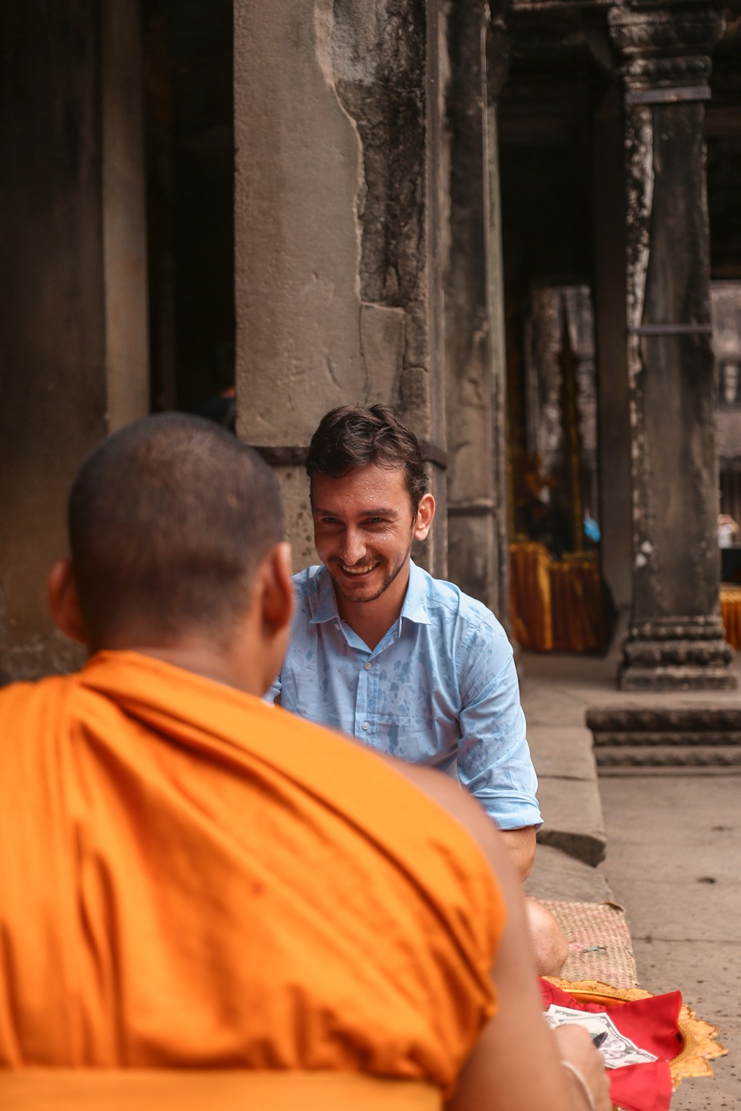 Angkor Wat Cambodia | How Far From Home