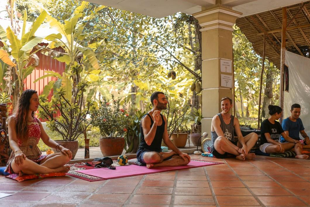VagabondTemple Cambodia | How Far From Home