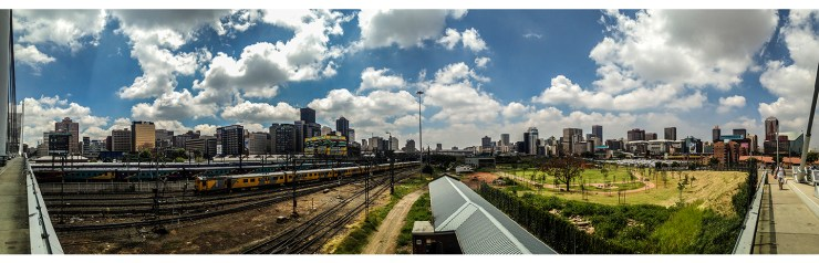 How Far From Home - Johannesburg-1