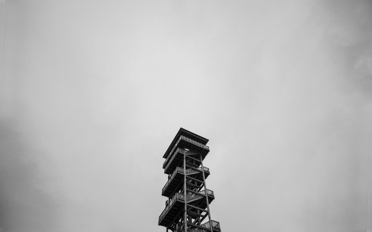 Linz lookout tower | How Far From Home