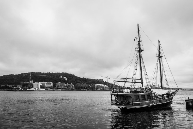 Oslo Norway | How Far From Home