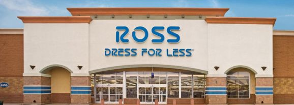 I Love Shopping At Ross!