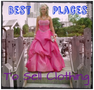 Best Places for Kids to Sell Clothes