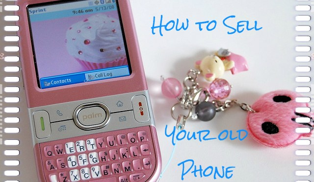 Method 9: Finding and Selling Old Cell Phones for 2014
