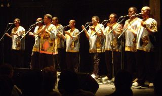 Ladysmith-Black-Mambazo