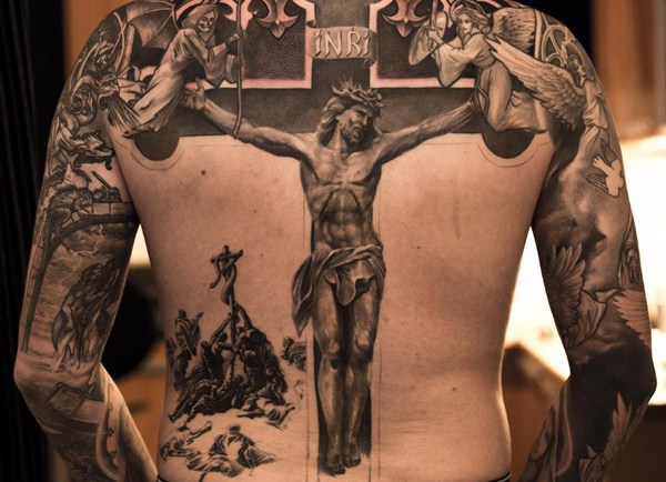 cool-Jesus-Christ-tattoo