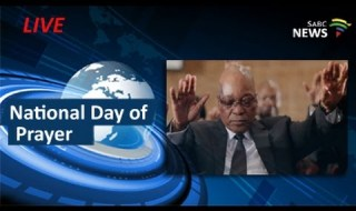 Zuma Urges South Africans To Pray For Peace In The Parliament